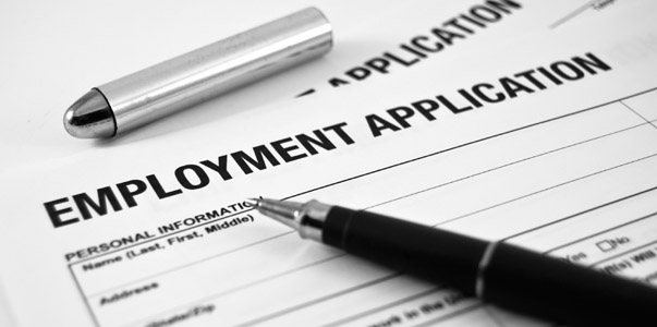 Help applying for a job?