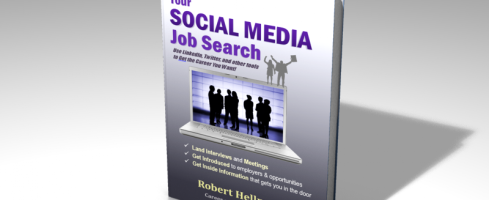 Cover- Your Social Media Job Search 3D