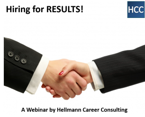 Hiring for Results Webinar